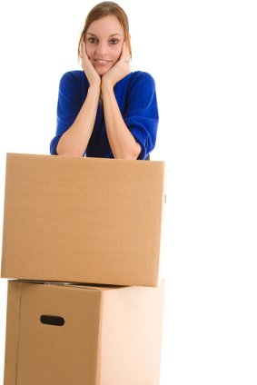 Colorado Springs Move Out Cleaning can help you pack and unpack